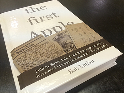 The First Apple Book